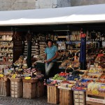 280813 Brixen Markt3